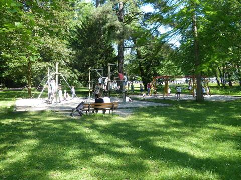 Parc Lefrançois