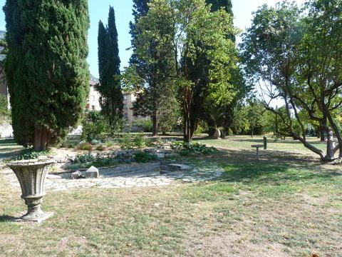 Parc Ginette et Georges Durand
